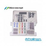 Bioconcept Classic(BC) Surgical Instruments Set TL KIT