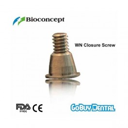 WN Closure screw
