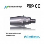 WN Cemented Abutment, height 5.5mm