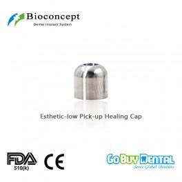 Bioconcept Hex Mini/Regular Esthetic-low Healing Cap