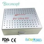BV Ultra Wide Implant Kit